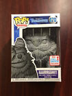 Funko Pop! Television 470 Trollhunters Aaarrrgghh!!! 2017 NYCC Shared Exclusive