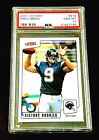 Drew Brees Rookie Cards Checklist and Autographed Memorabilia Guide 47