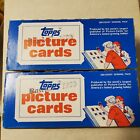 1990 Topps Baseball (2) Unsearched Vending Box (1000 Cards) from Sealed case