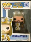 Funko Pop Monty Python and the Holy Grail Figures 8