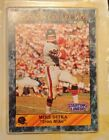 Unopened 1989 Mike Ditka Chicago Bears Starting Lineup Trading Card Mint Cond
