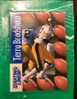 Unopened 1997 Terry Bradshaw Pitt Steelers Starting Lineup Trading Card Mint