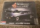 Monogram #85 4495 '87 Buick Grand NAtional 2'N1 1/24 Scale Model/Factory Sealed