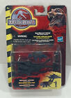 Jurassic Park III Diecast Vehicle Helicopter W Net  Triceratops New