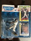 Starting Lineup 1993 Figure and Card Fred McGriff San Diego Padres MLB