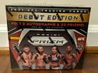 IN HAND NEW 2021 Panini UFC Prizm FACTORY SEALED Hobby Box Ships NOW! Debut