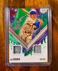 Top 10 Joe Cronin Baseball Cards 22