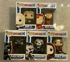 Funko Pop Crossbones Vinyl Figures 4