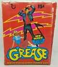 1978 TOPPS * GREASE SERIES 2 * 36 PACK BOX * OLD STORE STOCK * VINTAGE CARD PACK