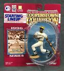 ROBERTO CLEMENTE ⚾️ 1996 Cooperstown Collection Starting Lineup SLU Figure Card