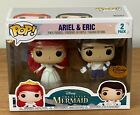 Ultimate Funko Pop Little Mermaid Figures Gallery and Checklist 50