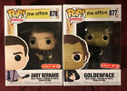 Ultimate Funko Pop The Office Figures Gallery and Checklist 65
