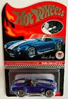 Hot Wheels Red Line Club Special Commemorative Shelby Cobra 427 S C 2088 04000