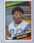 Eric Dickerson Cards, Rookie Card and Autographed Memorabilia Guide 8