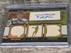 2006 Topps Triple Threads Football 10