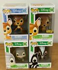 Ultimate Funko Pop Bambi Figures Gallery and Checklist 13