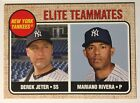 2019 Topps Throwback Thursday Baseball Cards - Set 52 68