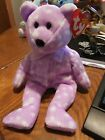 TY 2003 TOAST the BEAR BEANIE BABY NEW OLD STOCK W/TAG