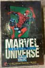 1992 Marvel Universe Series 3 Factory Sealed Box--BIG SALE--QUANTITY AVAILABLE