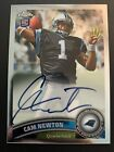 Cam Newton Becomes Toy Box Hero with McFarlane Debut 35