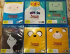 Adventure Time - The Complete Seasons 1-5 (6 Blu-Ray Discs) New Open Box
