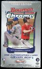 UPDATE - 2012 Bowman Baseball Wrapper Redemption Program Offers Exclusive Refractors 13