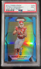 Top Patrick Mahomes Rookie Cards to Collect 31