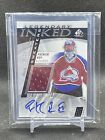 2020-21 SP Game Used Hockey Cards 35