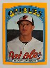 Manny Machado Rookie Cards Checklist and Guide 32