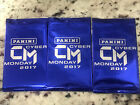 2017 panini cyber monday packs (3) factory sealed very RARE mahomes RC year look