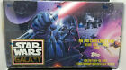 1993 TOPPS * STAR WARS GALAXY SERIES ONE * FACTORY SEALED 36 PACK BOX * WOW *