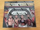 Panini Prizm UFC Debut Edition (1) Sealed Hobby Pack (all from same box)
