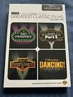TCM GREATEST CLASSIC FILMS THATS DANCING 5 DVD SET ONE OWNER FAST SHIP