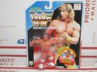 From Hulk Hogan to HBK: Ultimate Hasbro WWF Figures Guide 14