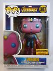 Funko Pop!Marvel Avengers Infinity War #307 Vision (Hot Topic Exclusive) MINT