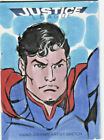2016 Cryptozoic DC Comics Justice League Trading Cards 16