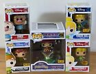 Ultimate Funko Pop Peter Pan Figures Checklist and Gallery 21