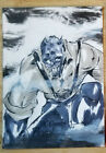 Original Comic Art Giveaway in 2012 Cryptozoic DC Comics The New 52 12