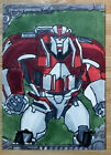 2013 Breygent Transformers Optimum Collection Trading Cards 7
