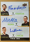 2017-18 Upper Deck Overwatch League Inaugural Trading Cards 8