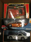Lot of 3 special edition 118 Diecast cars