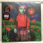 GIRL IN RED If I Could Make It Go Quiet LIMITED EDITION BLACK  WHITE VINYL LP