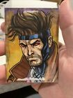 2020 Upper Deck Marvel Masterpieces Trading Cards 28