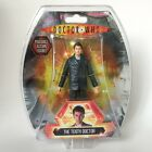 Doctor Who The Tenth Doctor Poseable Action Figure 10th Dr Who Toy NEW IN BOX