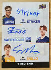2017-18 Upper Deck Overwatch League Inaugural Trading Cards 34