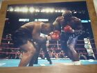 Evander Holyfield Boxing Cards and Autographed Memorabilia Guide 43
