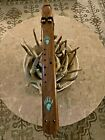 NATIVE AMERICAN STYLE FLUTE DRONE LOW D BY SINGING TREE FLUTES
