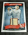 Top 10 Babe Ruth Cards of All-Time 33