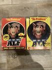 1987 Topps Alf Trading Cards 41