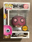 Ultimate Funko Pop Five Nights at Freddy's Figures Checklist and Gallery 85